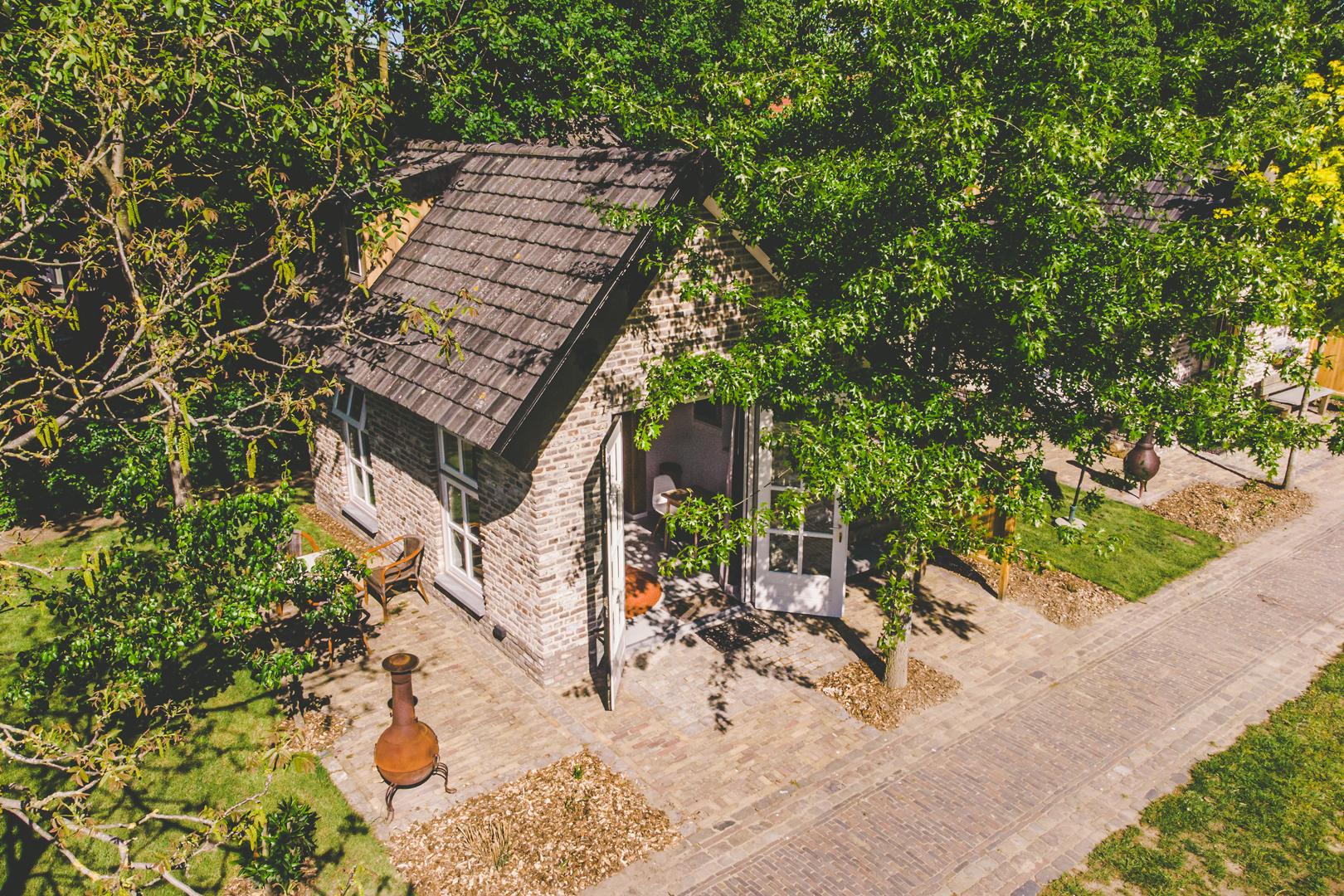 Tiny house De Stille Ackers