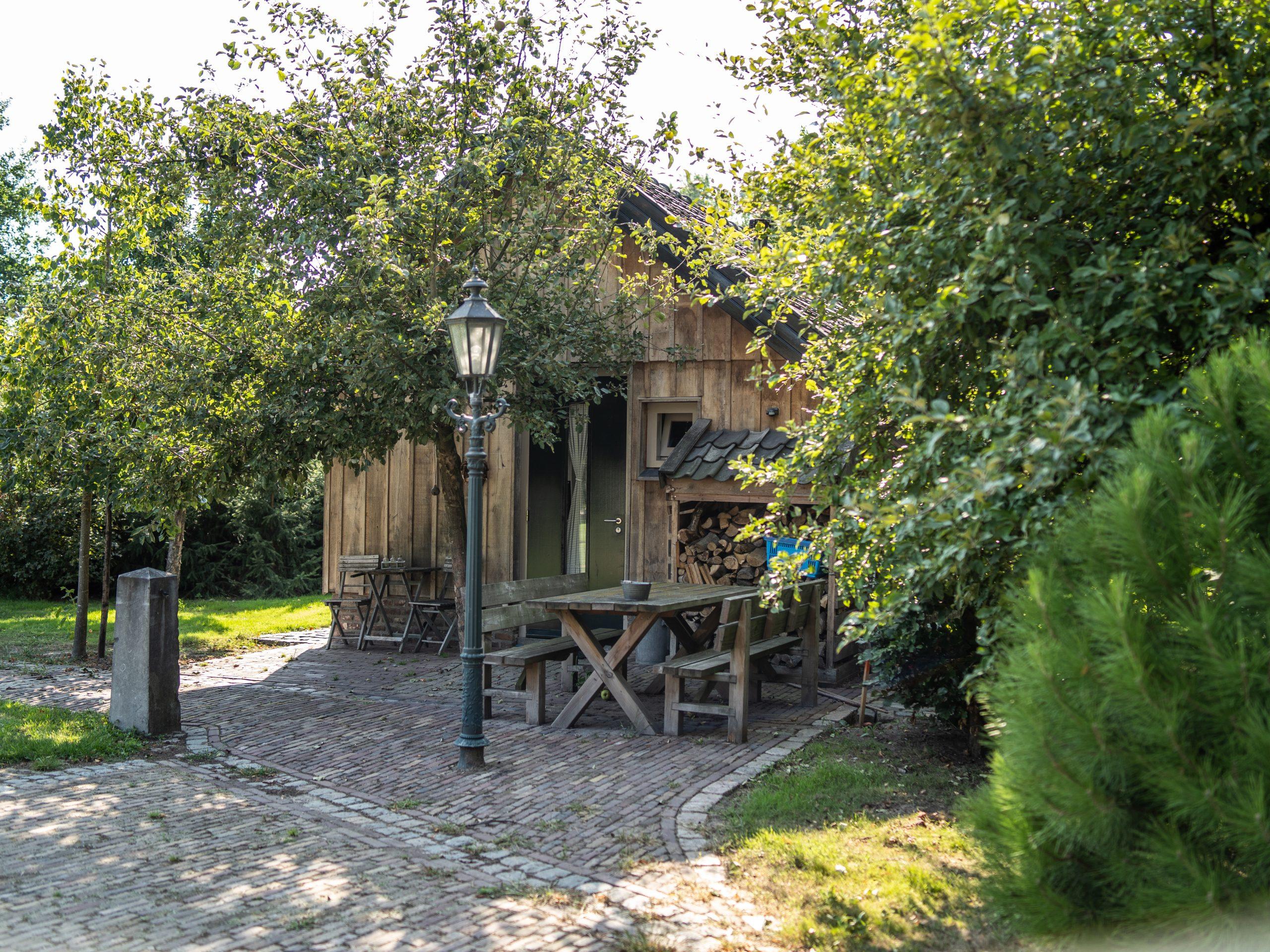 Tiny house De Rooij Ackers